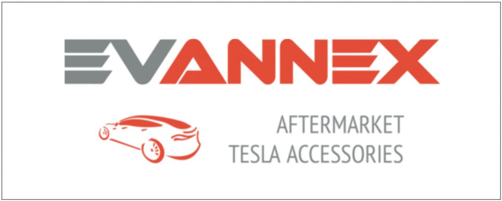 Evannex Aftermarket Tesla Accessories