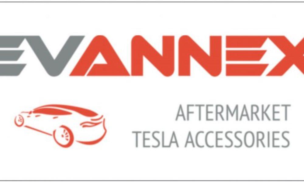 Evannex Aftermarket Tesla Accessories